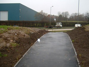 Footpaths and Access Routes
